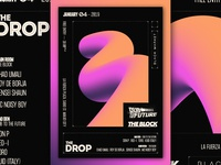 The Drop x The Block x Dub to the Future - D&AD
