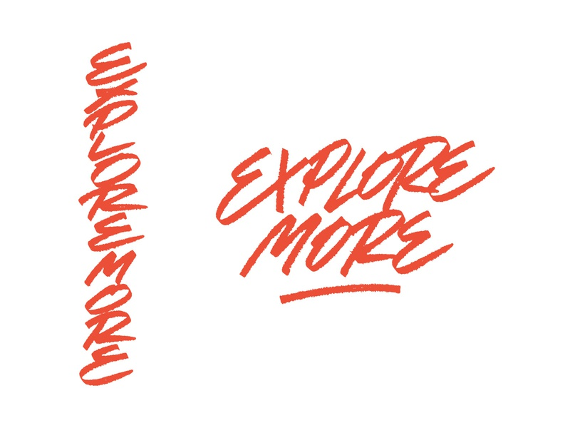 Explore more ink calligraphy letters handlettering typography japan type graphic wordmark lettermark ruling pen rulingpen lettering