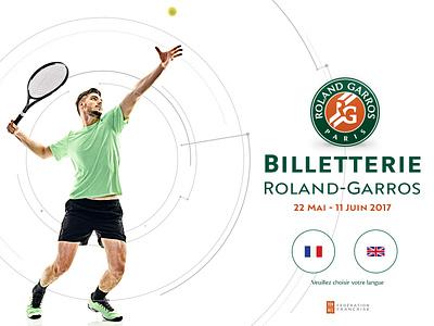 Billetterie - Roland Garros roland garros