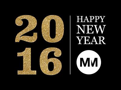 Happy New Year 2016 new year successful happy 2016