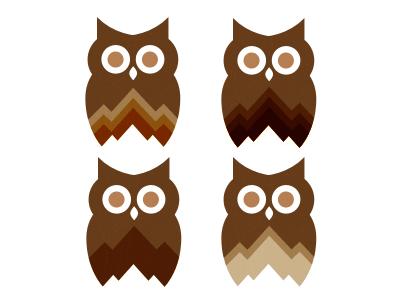 Owls owl logo
