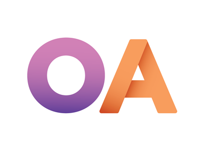 Odd Alice - Third round logo odd alice