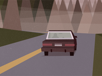 Twin Peaks Poster - The Sign (detail)