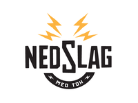 Nedslag logo