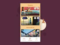 iDventure – Mobile app for city quests platform