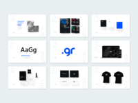 GoodRequest Branding - Style guide