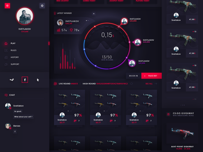 1 dream csgo betting disorderly houses gaming and betting