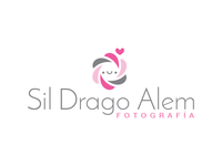 "Logo Design for ""Sil Drago Alem"" Photographer"