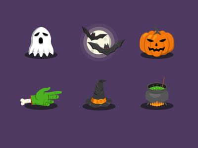 It's almost Halloween!