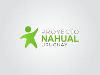 Logo · Proyecto Nahual Uruguay