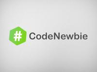 CodeNewbie Logo