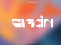 Erkin Typeface - Psychedelic Roots lettermark typography art illustration font design font typedesign typeface design typeface typography logo typography logo branding design