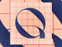 Costes Typeface - Funky and Futuristic artwork art nouveau art deco lettering type design typeface typography font futuristic branding logo design