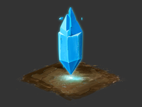 Terrain item for secret project.