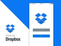 Material dropboxv2