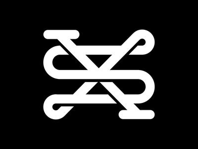 XS monogram