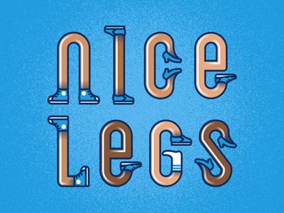 Nice Legs