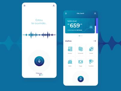 TFSAcess App Conceptual Design
