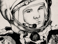 From Gagarin's Point Of View