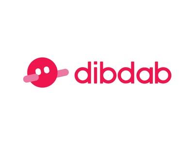 Logo concepts for dibdab