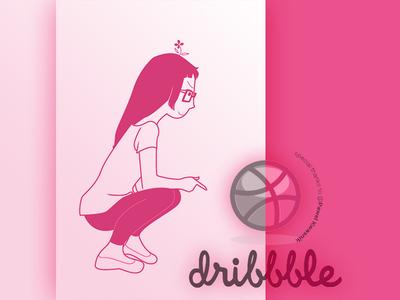 Dribbble Onboard
