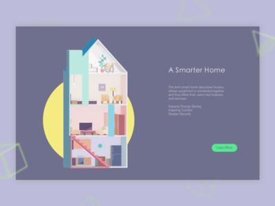 A Smarter Home