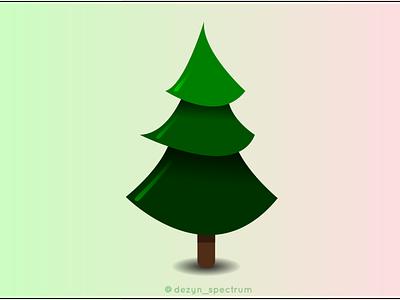 Tree ux vector ui illustration logo branding logo graphic design design business logo branding