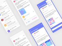 mail app -02 design app mail