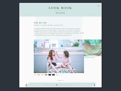 Pagination1 pagination chic editorial minimal clean fashion pop-up