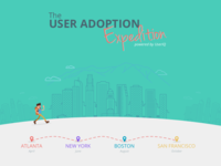 The User Adoption Expedition