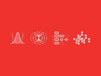 Astuteo Trade Icons design magnet analytics icons