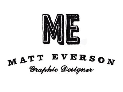 Original Identity handwritten typography logo