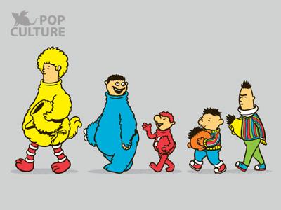 FM Pop Culture 016 - Behind The Scene