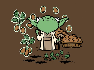 Part Time Job -  Potato Farm