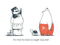 Tu and Ted - Time To Diet