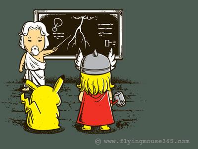 D068 lightning lessons
