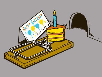 D098 birthday celebration