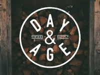 Day & Age    Branding Concept