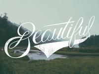 """You are so beautiful to meeeeee"""