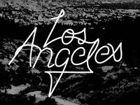 LA - Script