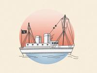 Ship WIP