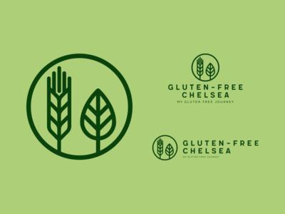 Gluten Free Chelsea (Logo Variations)