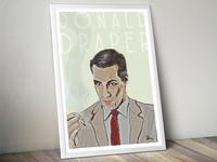 Donald Draper - Mad Men