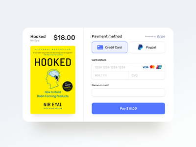Checkout pay payment card design dailylogochallenge dailyui 002 figma checkout web design web ux ui