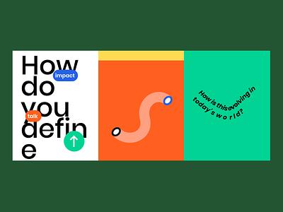 snippet typogaphy branding graphic design design conference