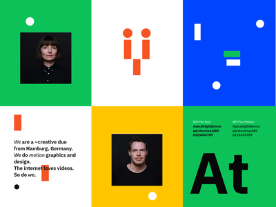 This is Y visual identity design motion design corporate flexible identity visual identity