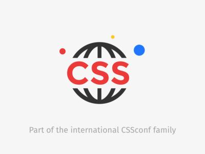 CSSconf family globe logo family globe cssconf