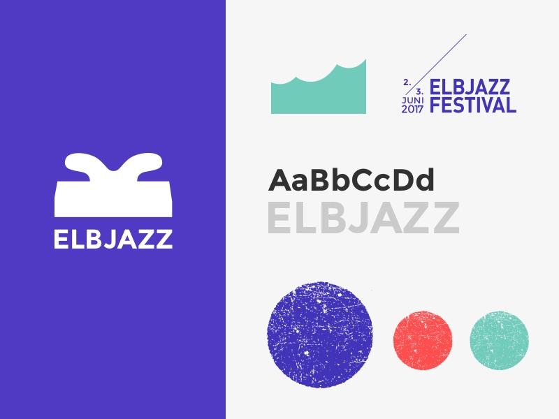 elbjazz identity rework ci identity jazz hamburg festival elbjazz
