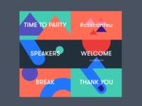 slides conference