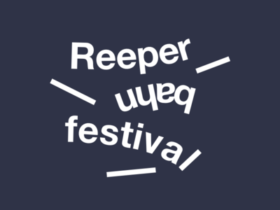 Shirt motive for Reeperbahn Festival 2018 festival design design graphic design festival shirt branding